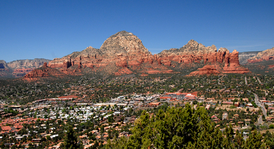 Sky Ranch Lodge in Sedona